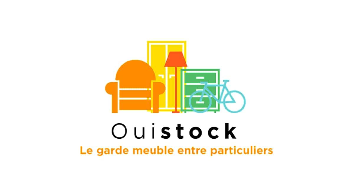 ouistock startup