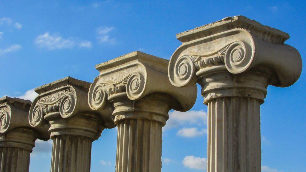 piliers devenir riche