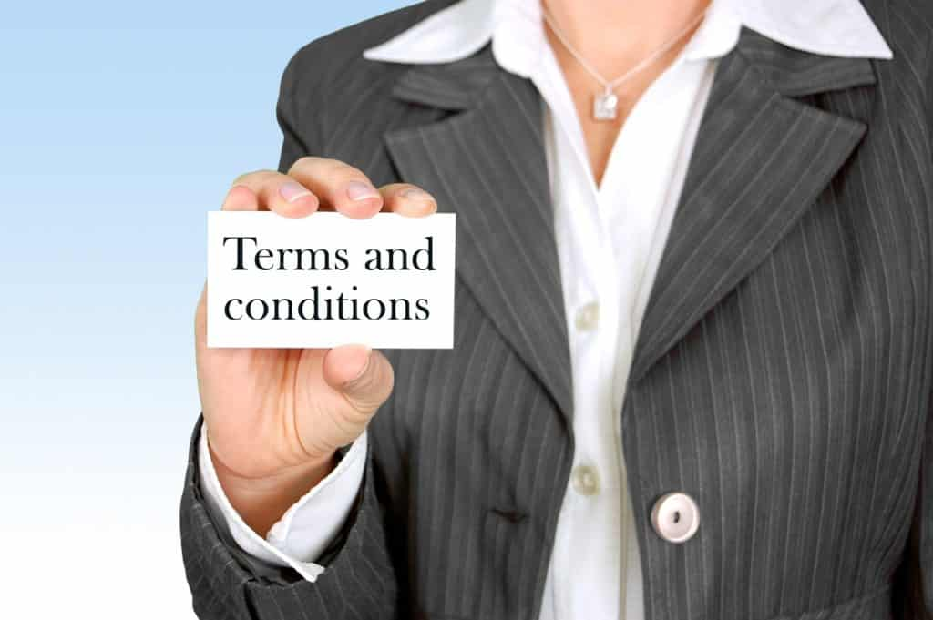 LMNP conditions