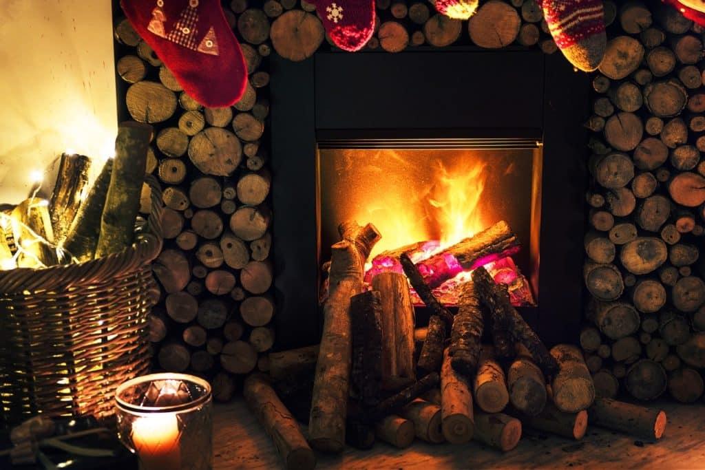 cheminee location saisonniere