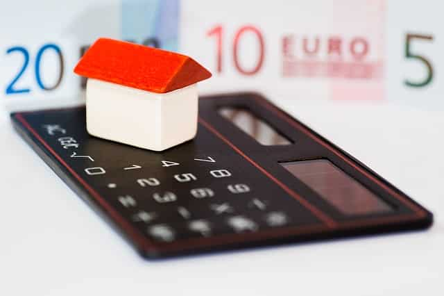 acquisition residence principale inconvenients