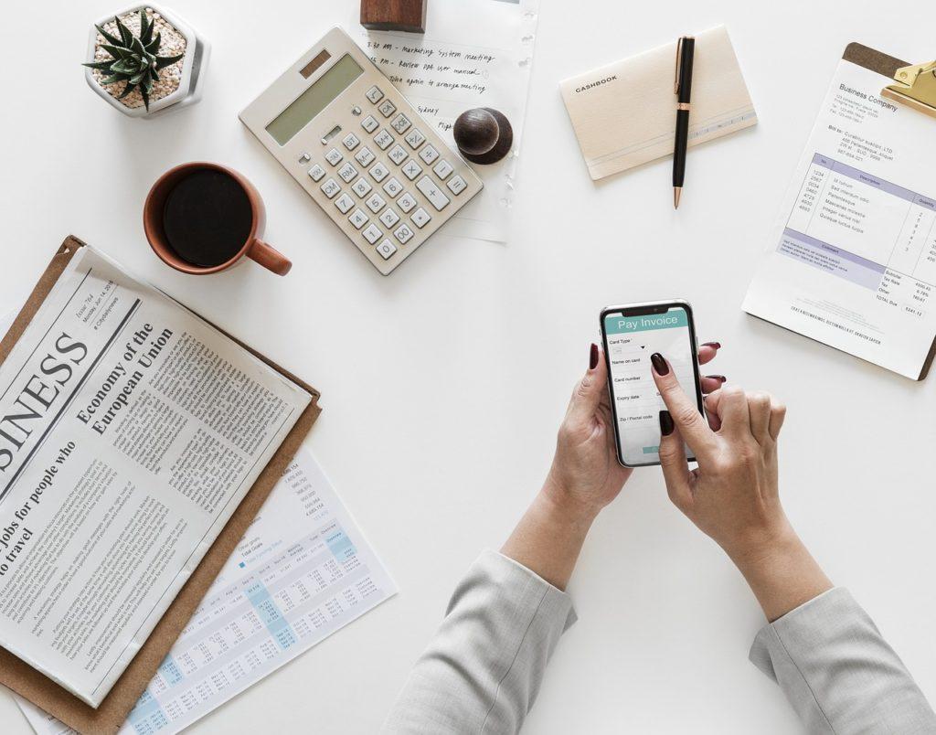 application mobile pour gérer vos réservations