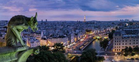 conciergerie Airbnb paris