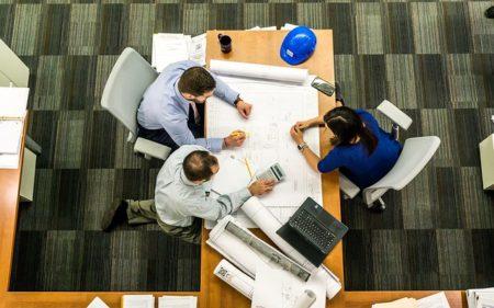 immeuble de rapport équipe pluridisciplinaire