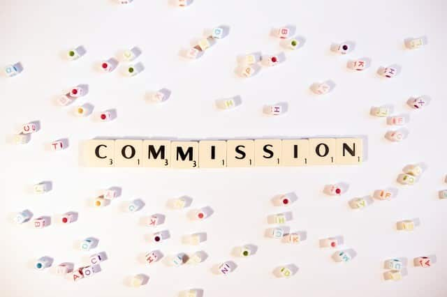 bon coin immobilier commission