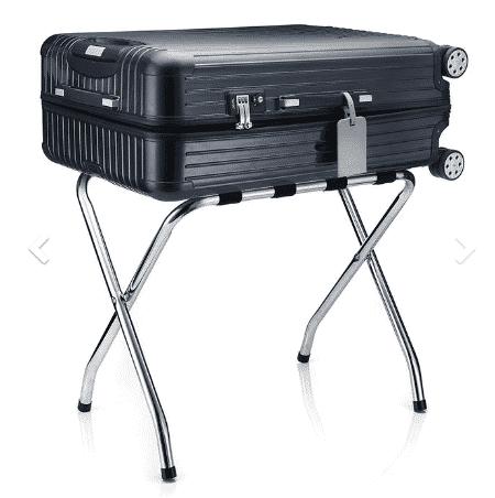 porte bagage pliant meublé tourisme