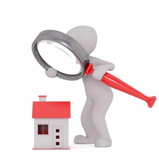 étude de marche immobilier
