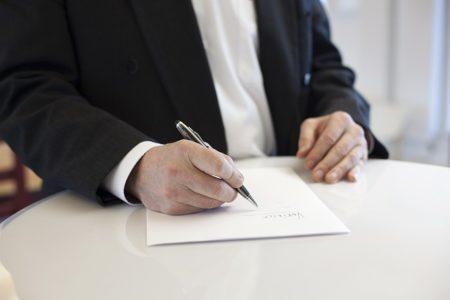 contrat conciergerie