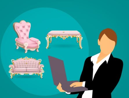 achat de mobilier pour location saisonnière airbnb