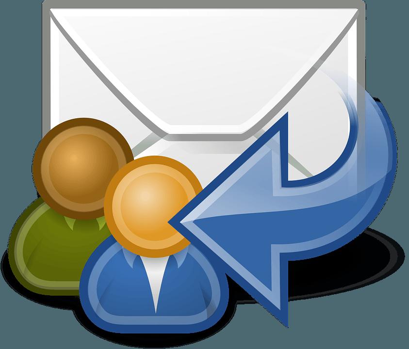 Réception de messages clients Airbnb