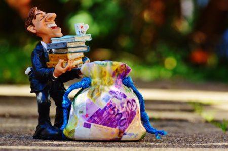 paiement impôts locaux