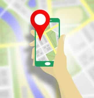 google-maps-location-saisonniere