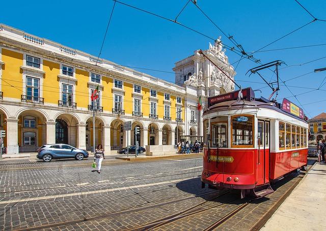 location vacances portugal