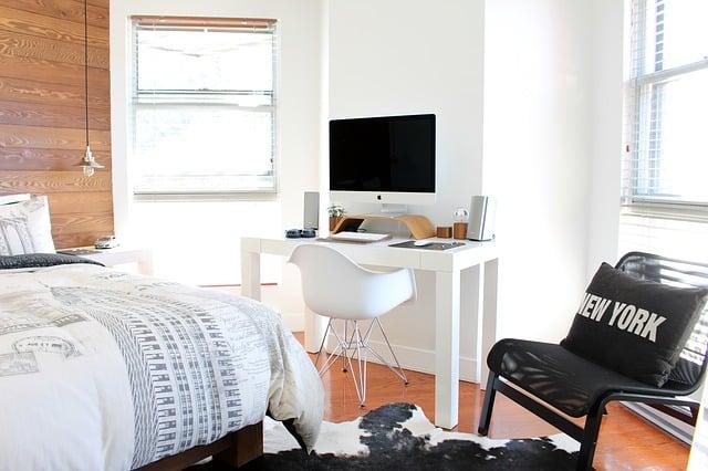 location chambre chez l'habitant