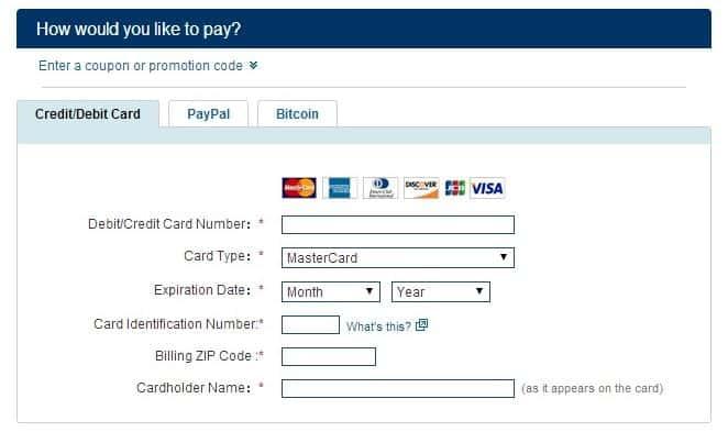 Même les paiements en bitcoin sont acceptés sur la plateforme de réservation en ligne Expedia