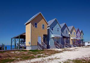 gestion immobilière de location de vacances