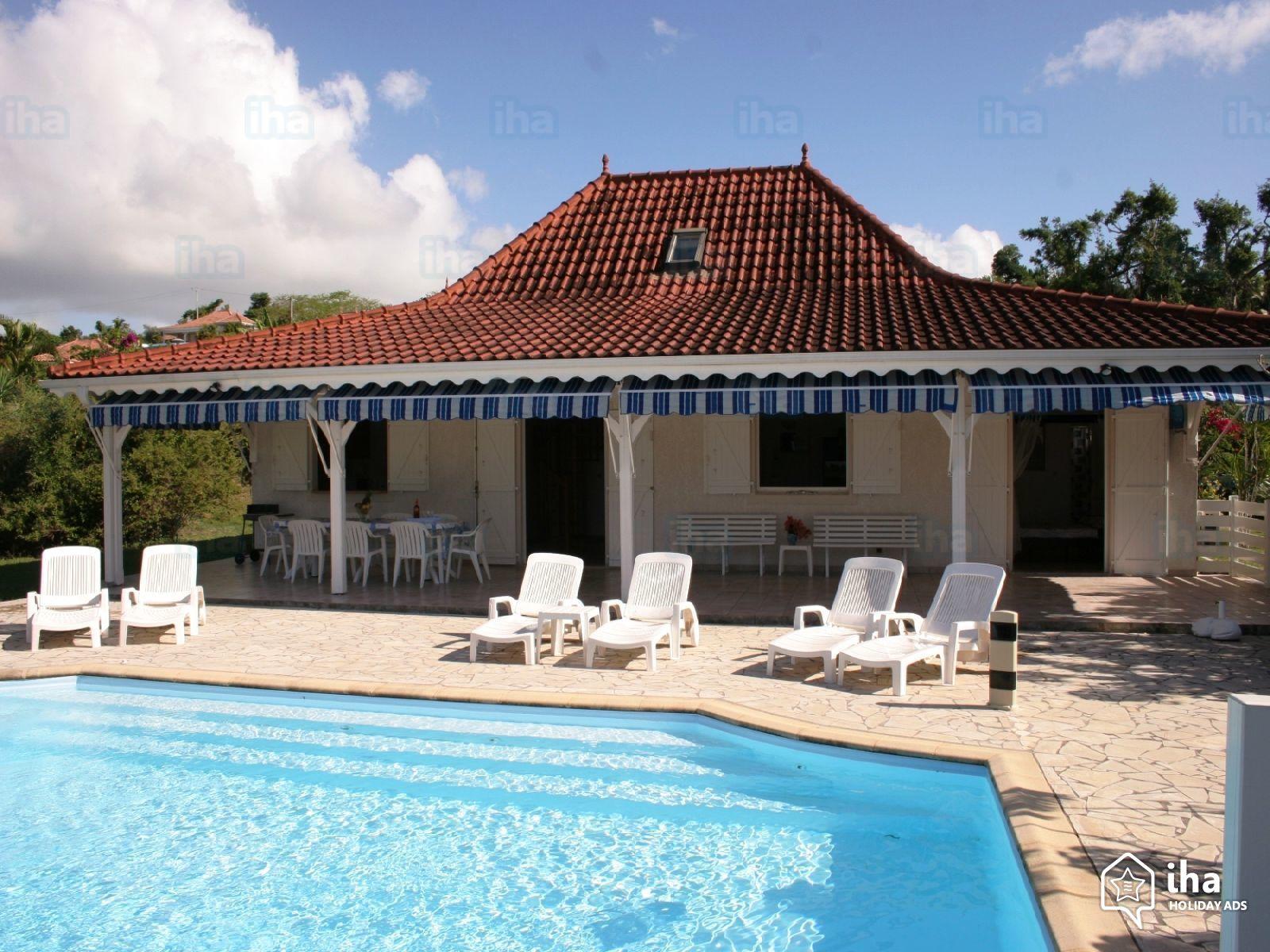Location saisonnière en Martinique : Guide complet