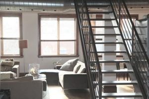 Normes électriques d'un logement loué meublé