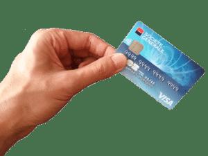 Booking.com sans carte de Credits