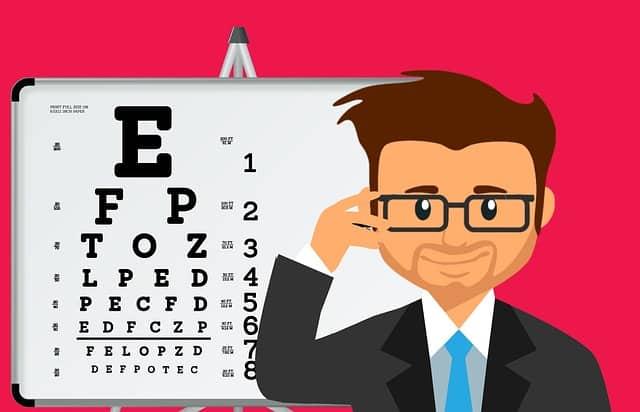 Un ophtalmologiste sera toujours plus convoité et cher qu'un médecin généraliste, tout simplement car il y en a moins et qu'ils correspondent à un besoin très précis