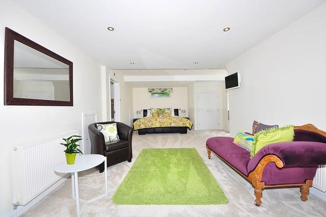 meuble d'un mobilier