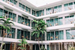 Règlementation Airbnb