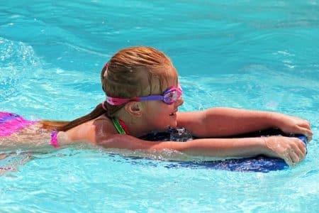 sécurité piscine location saisonnière