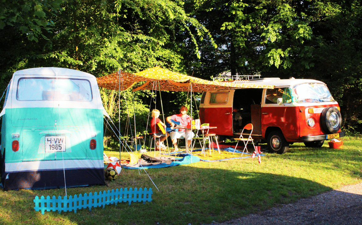 Castel Camping Le Brévedent