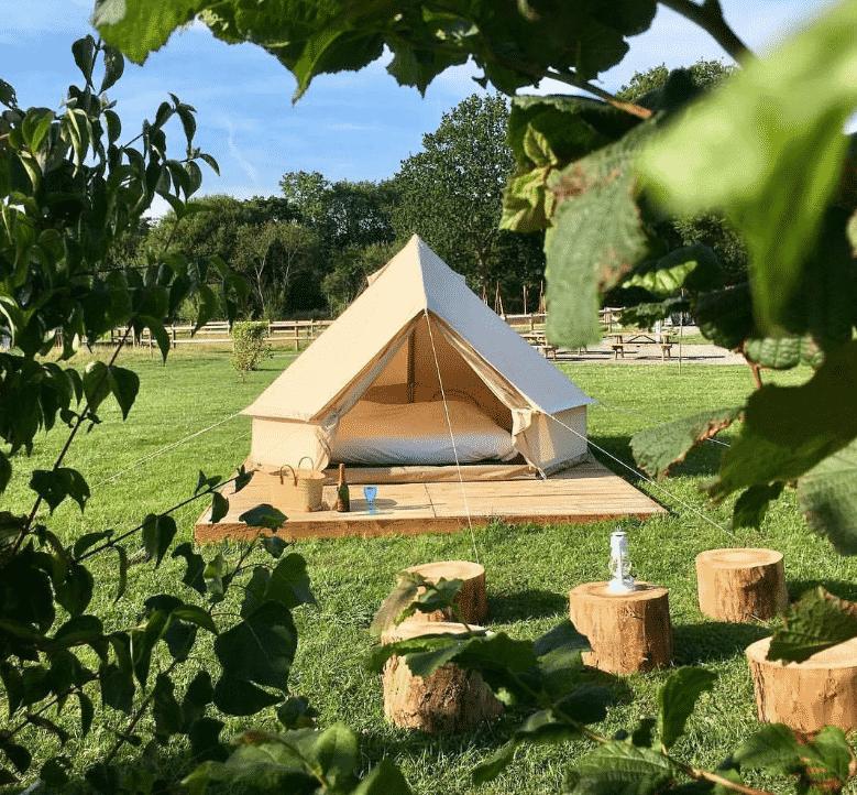 O2 Camping