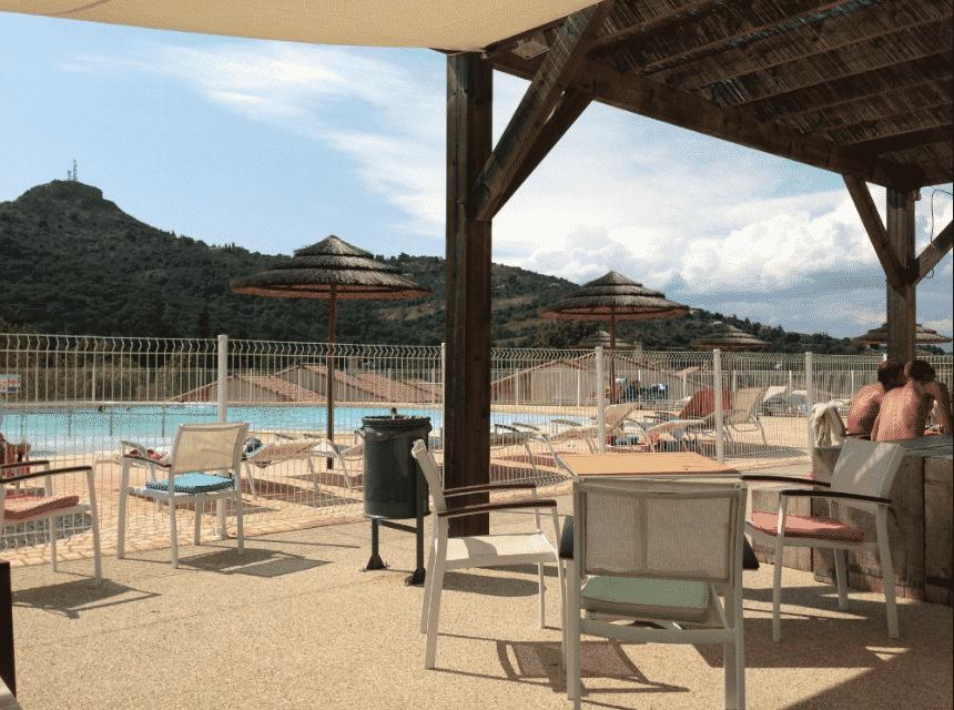 Les Rives de L'Ardèche