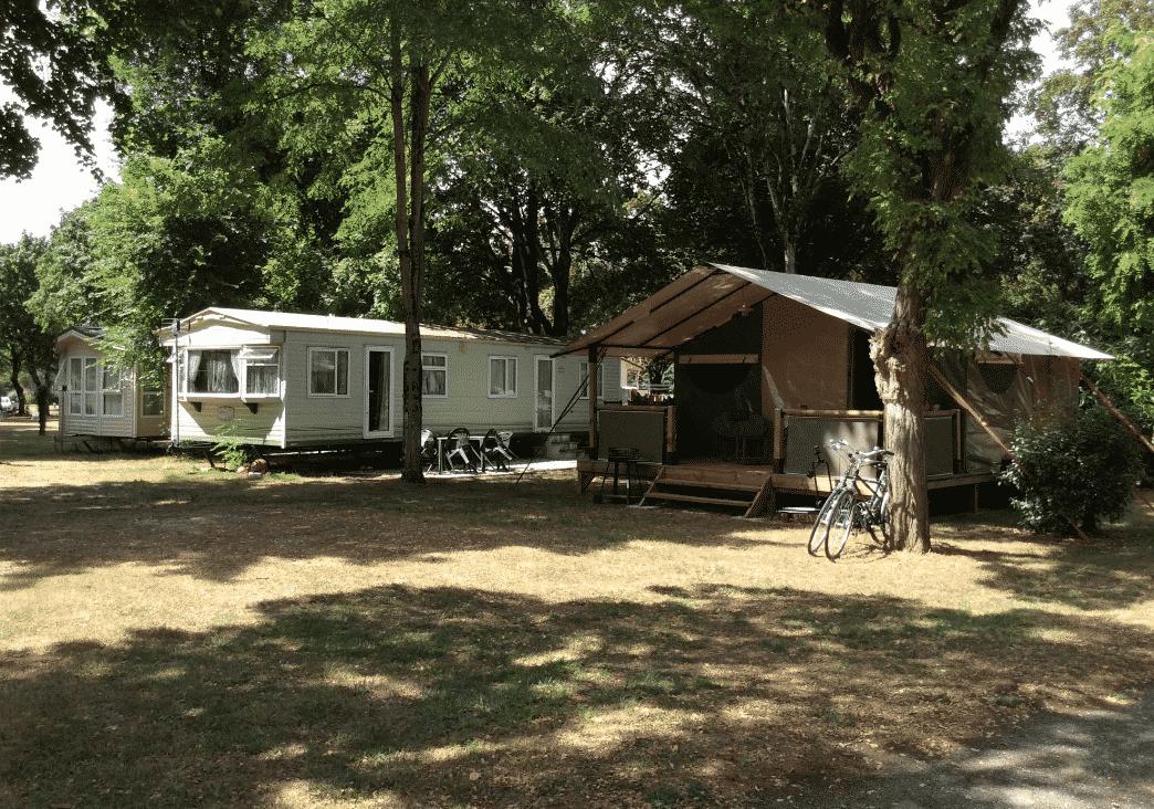 Camping Marco de Bignac