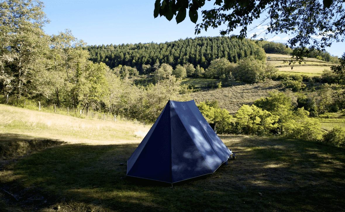 Camping Domaine de La Serre