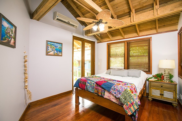 avoir des meilleures photos airbnb