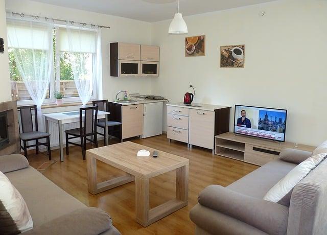 décoration airbnb