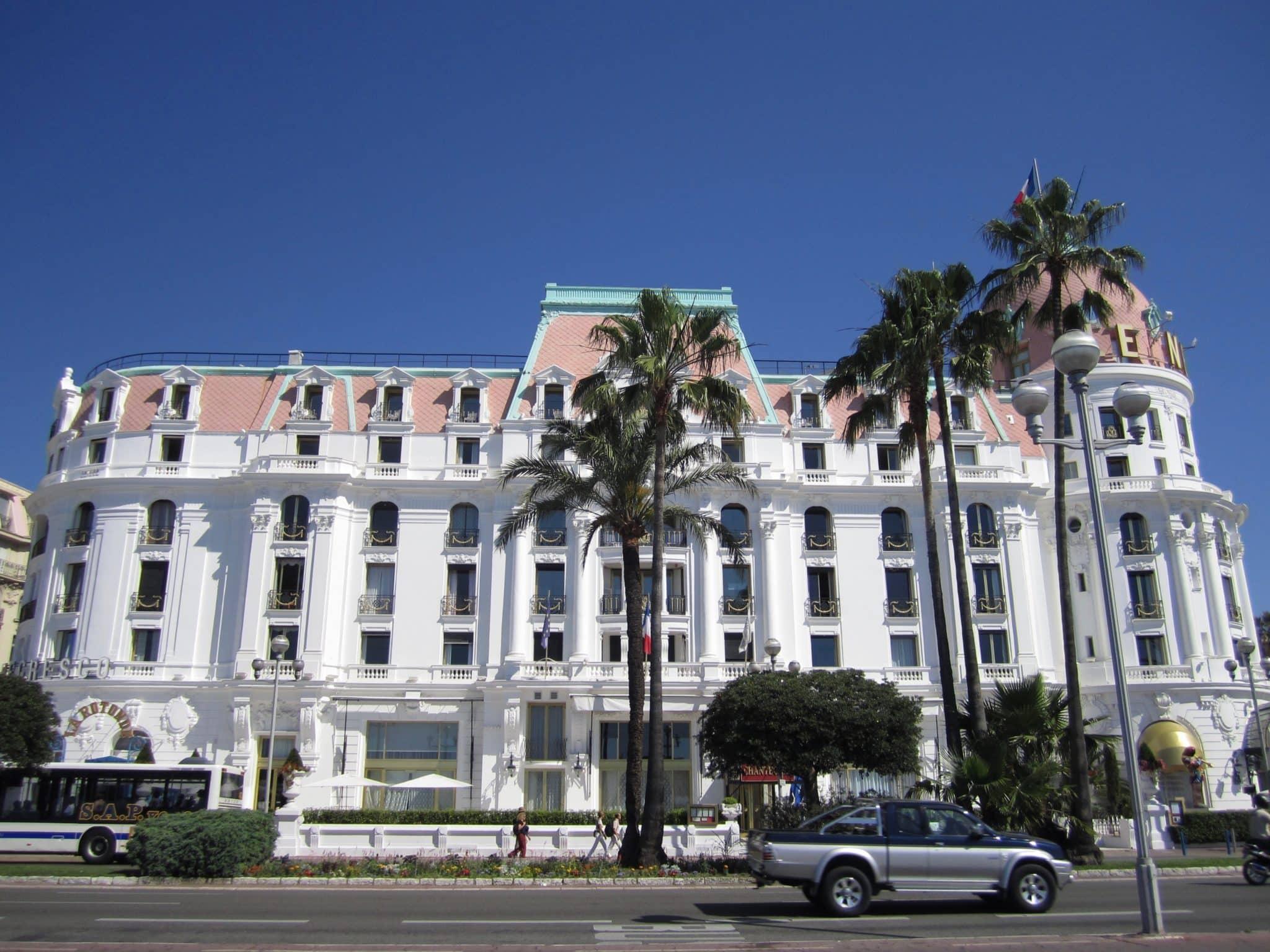 industrie hôtelière