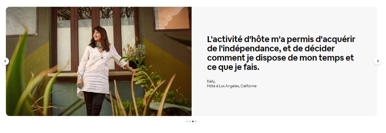 taux d'occupation airbnb