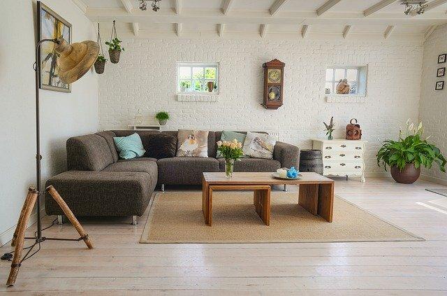 Top astuces pour décorer votre location saisonnière